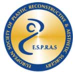 ESPRAS Siegel für Plastische Chirurgie