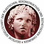 Siegel Deutsche Gesellschaft für plastische Chirurgen für Dr. Khorram