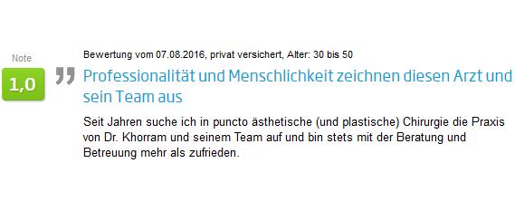 Lippenvergrößerung beim Experten in Stuttgart