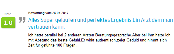 Lippen aufspritzen beim Experten in Stuttgart